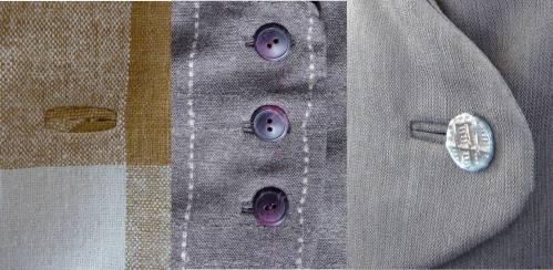 buttonholes master class