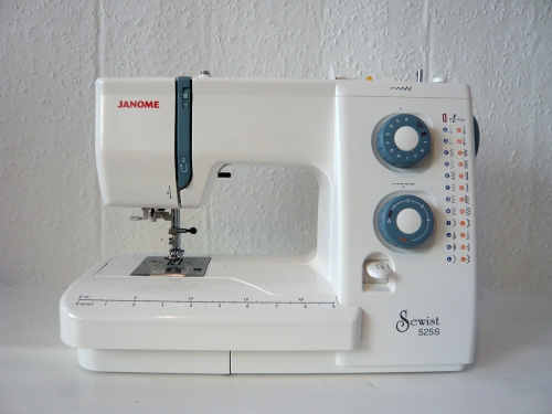 learn to sew in a day