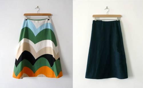 skirtmaking class