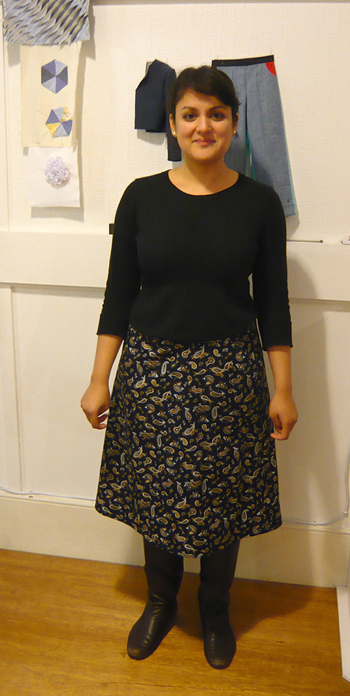 Inspired By The Great British Sewing Bee Miy Collection