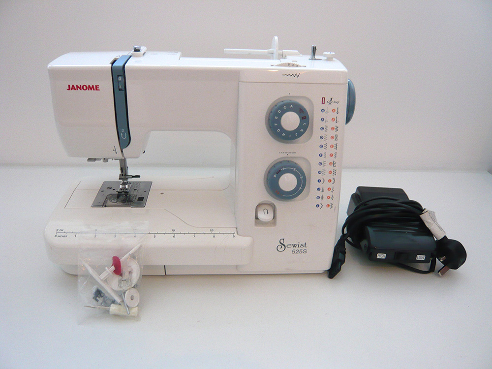Second Hand Sewing Machine Brighton Wendy Ward Cool Second Sewing Machines Sale