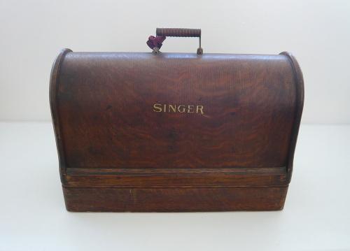 singerinbox