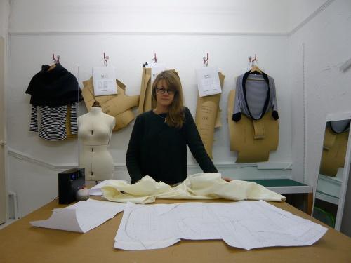 choosing a sewing teacher
