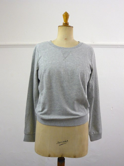 sweatshirt customising sewing world