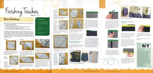 how to use bias binding