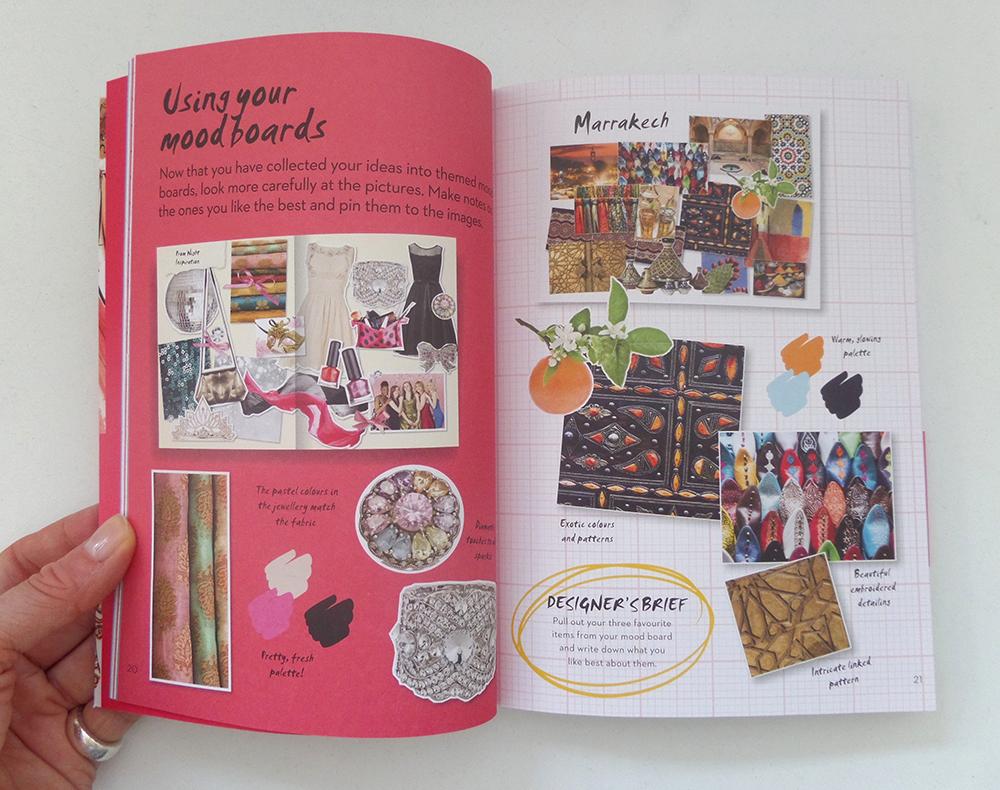 fashion design books for fashion students the best design books myfashionlabel-moodboards u2026