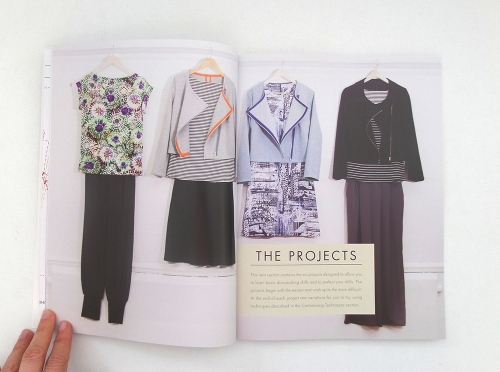 beginners guide to dressmaking projects