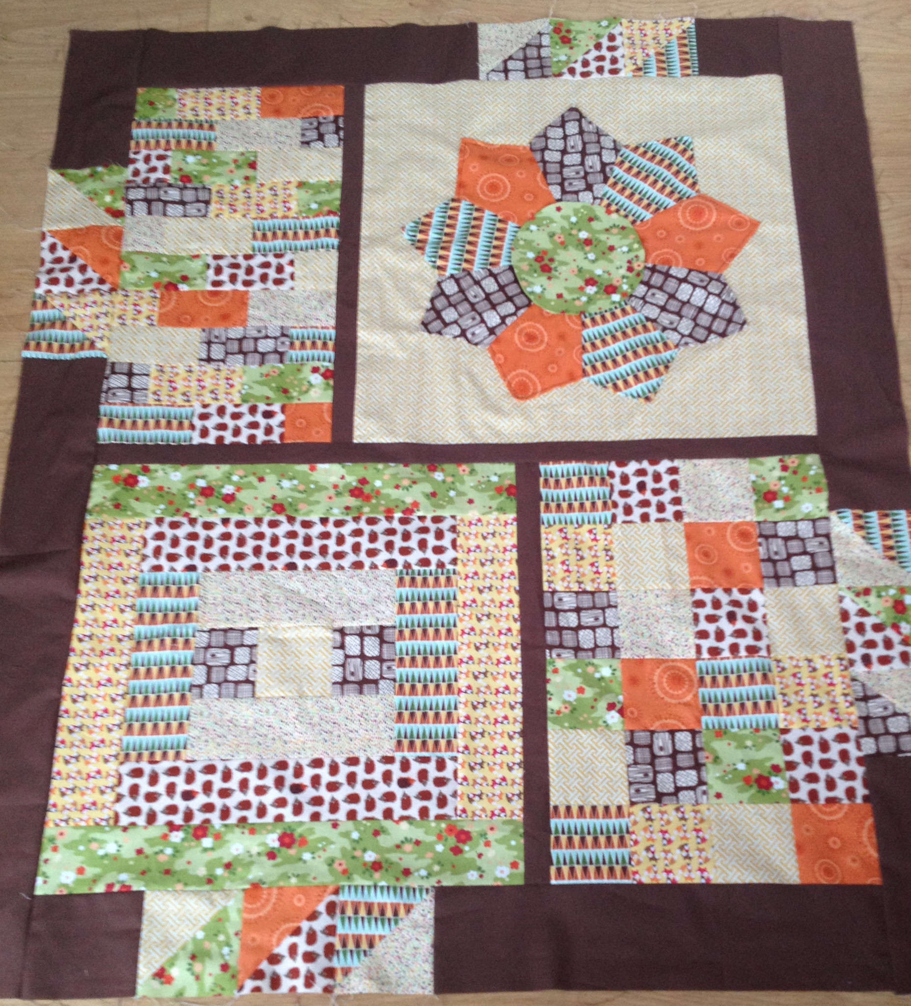 beginner's guide to quilting | MIY Workshop : beginners guide to quilting - Adamdwight.com